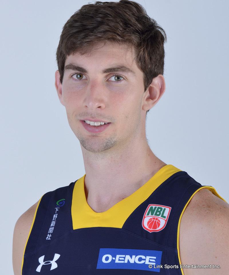 #32 ライアン・ロシター選手