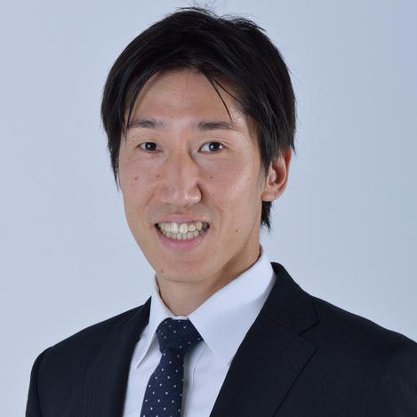 網野友雄コーチ