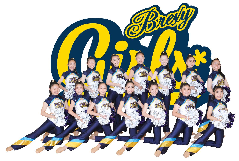 B-girls 2020-21