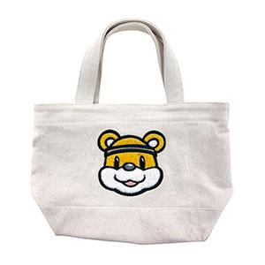 2019-20 ブレッキーサガラ刺繍ミニトート