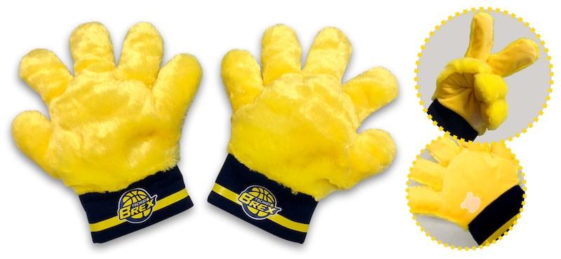 HANDS UPブレッキー(両手セット)