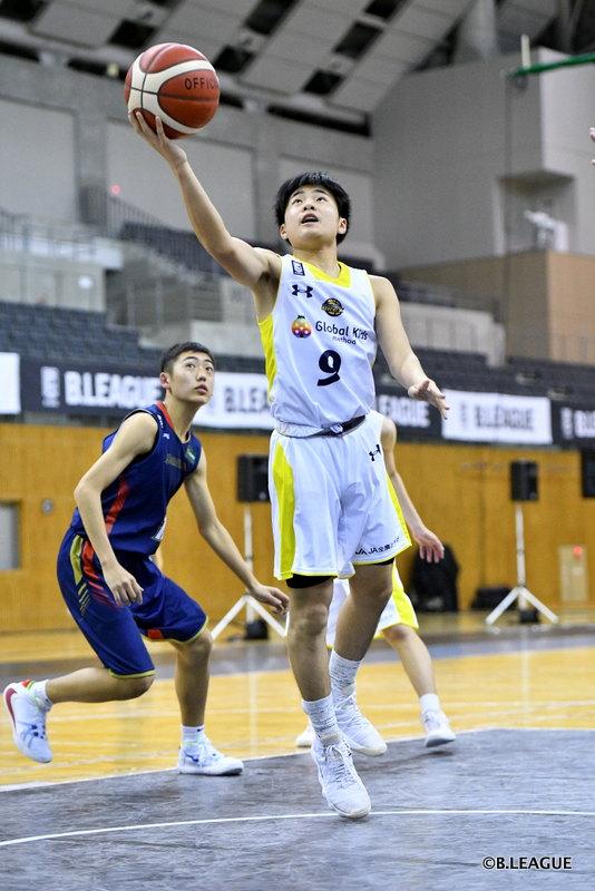 #9 永井 学翔