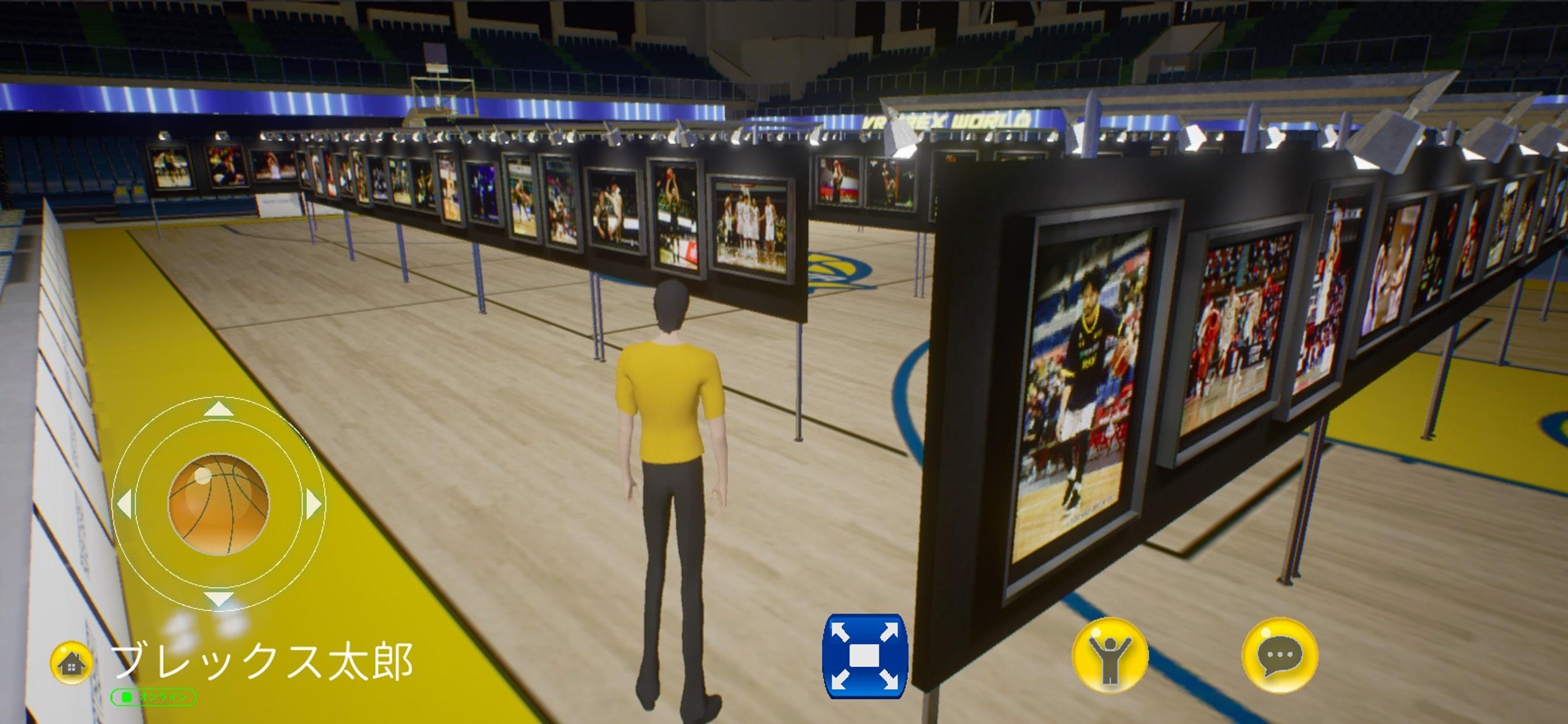 VR BREX WORLD 202012 update 6