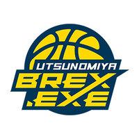 UTSUNOMIYA BREX EXE LOGO